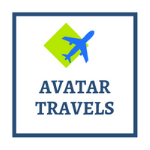 Avatar Travel's Logo