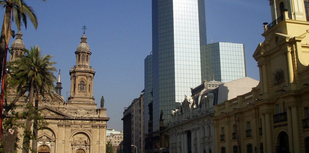 City of Chile